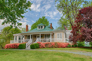 Albemarle County Va Home for Sale