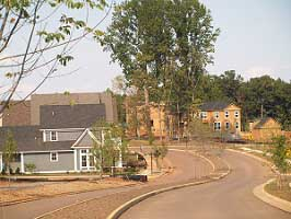 Charlottesville Newly Built Homes for Sale