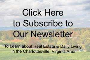 Orange County Virginia Horse Farm for sale