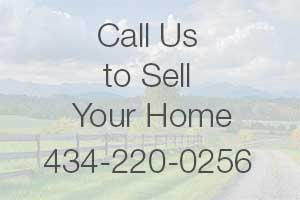 Charlottesville Virginia listing agents