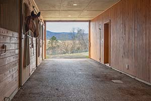 Madison County Va Horse Farm for sale