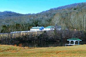 Amherst County Va Farm for sale