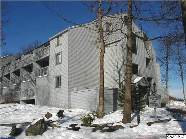 258 Timbers Condos, Wintergreen