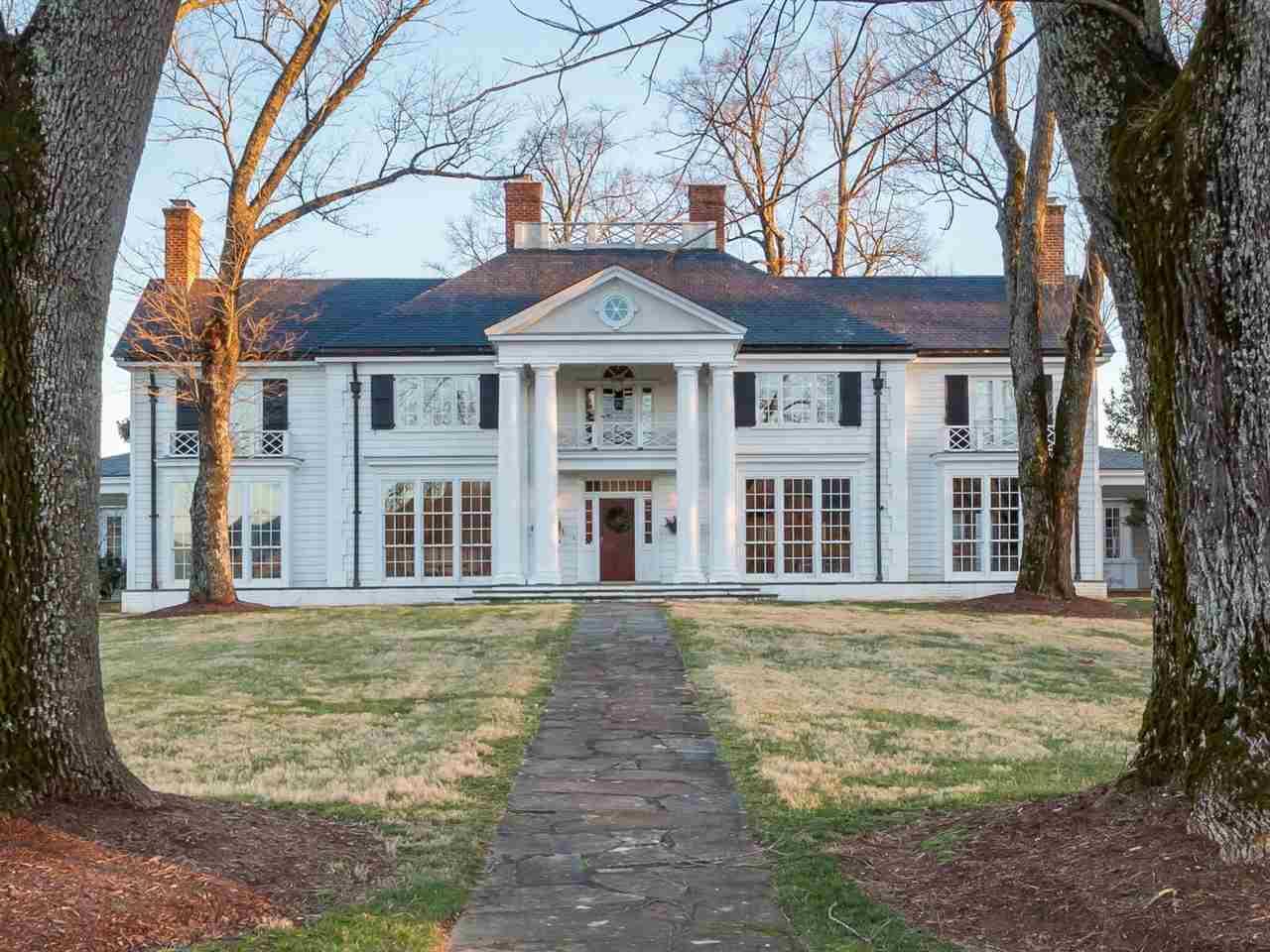 Louisa County Virginia Property Taxes