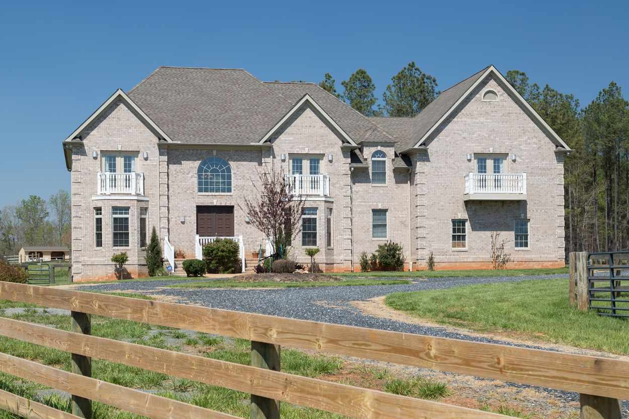 534 Rockfish Run Rd, Scottsville