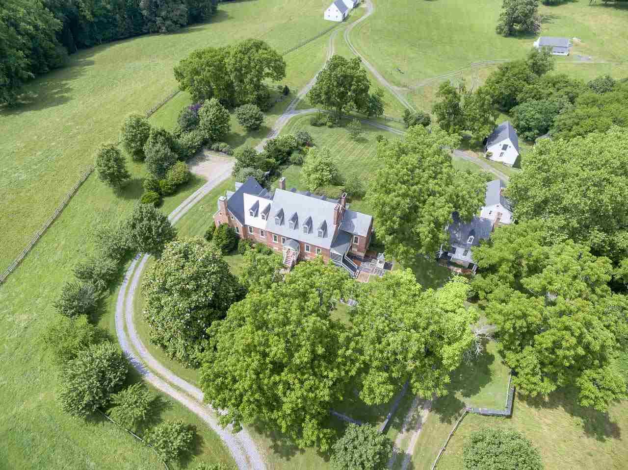Charlottesville Farms And Estates For Sale