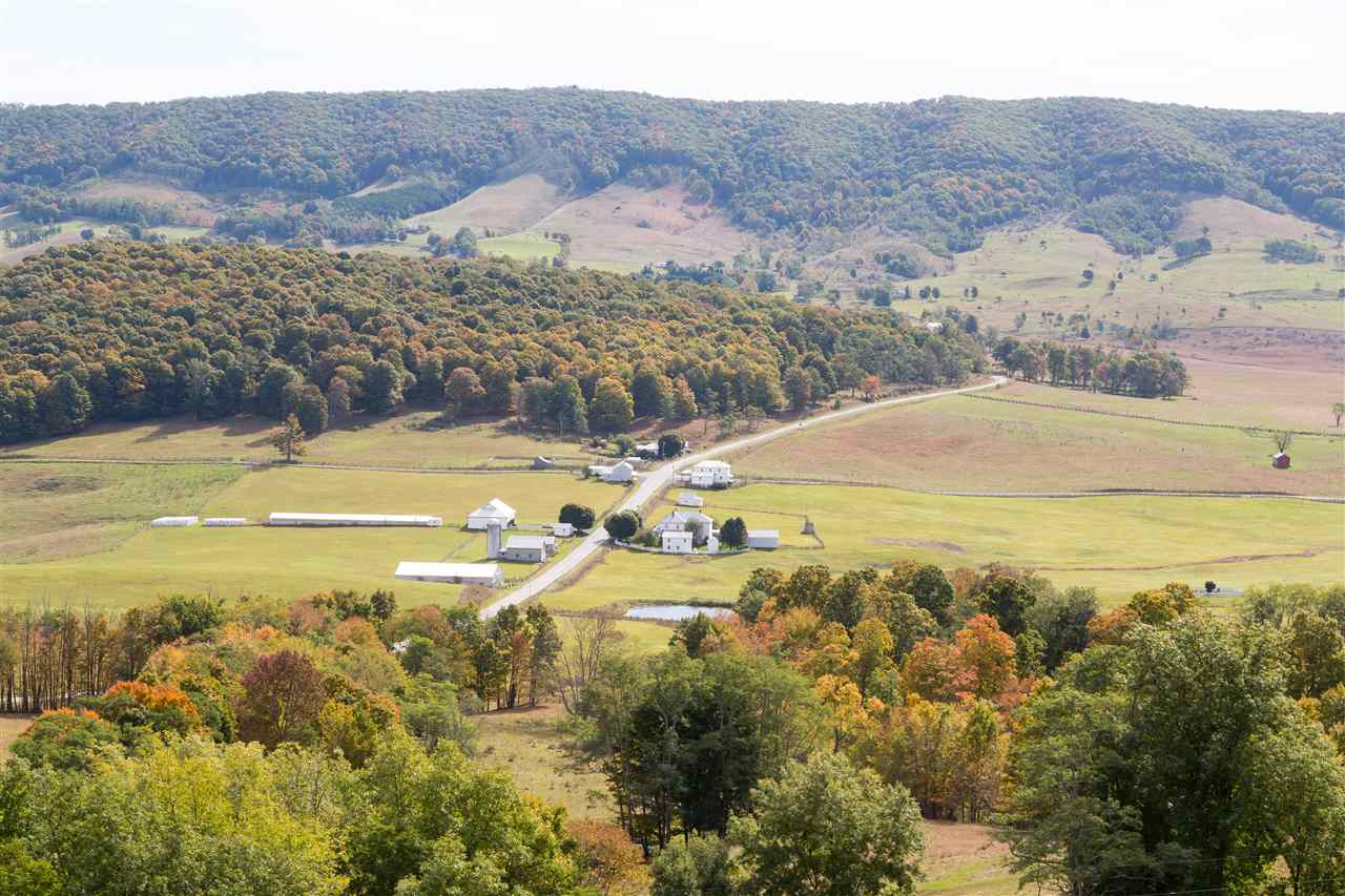 Virginia Cattle Farms for Sale
