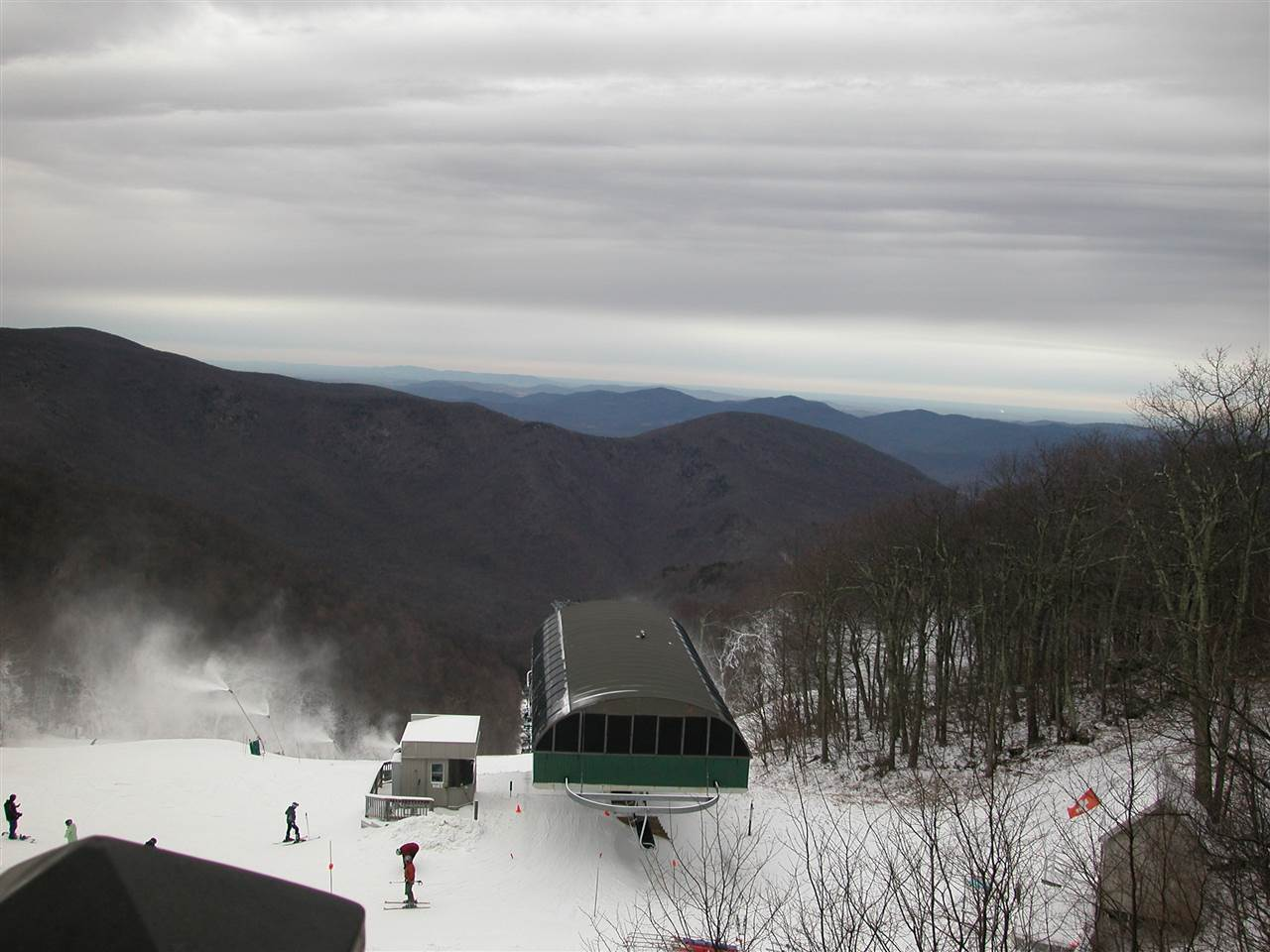 1403 Blue Ridge Dr, Wintergreen Resort
