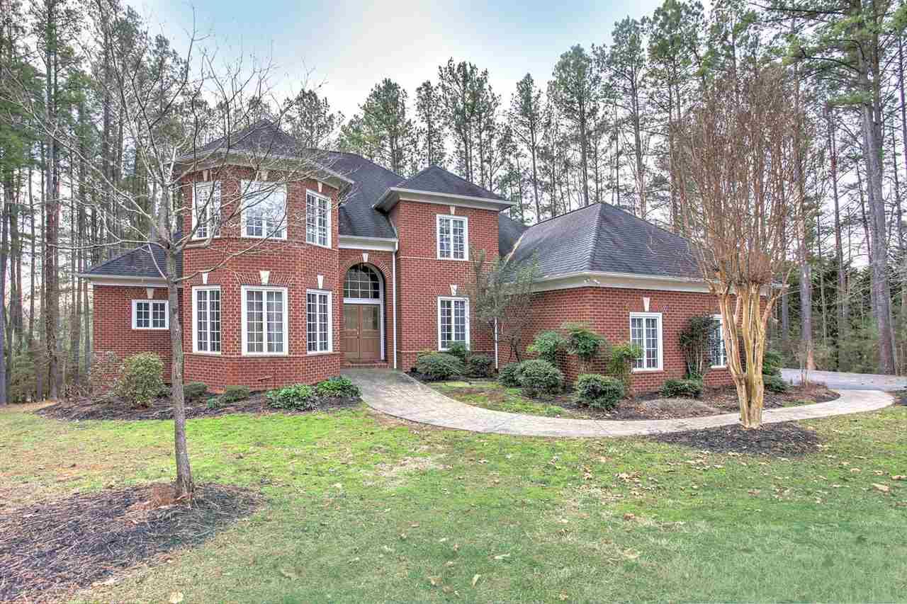 Charlottesville virginia new inventory of glenmore homes for Custom home builders charlottesville va