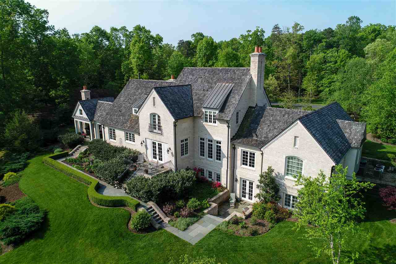 Keswick Estates Homes For Sale