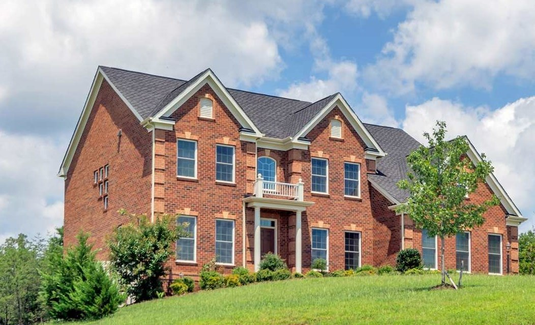 Charlottesville virginia luxury homes for sale for Contemporary homes for sale virginia