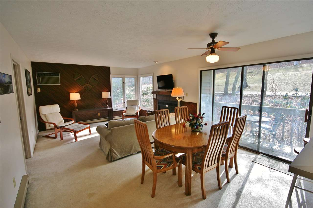2226 Tanners Ridge Condos, Wintergreen