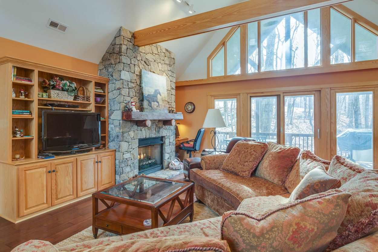 224 Deer Springs Ln, Wintergreen Resort