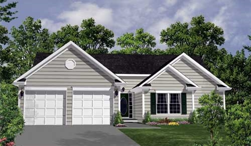 Lot 2 Ridgeview Rd, Brightwood