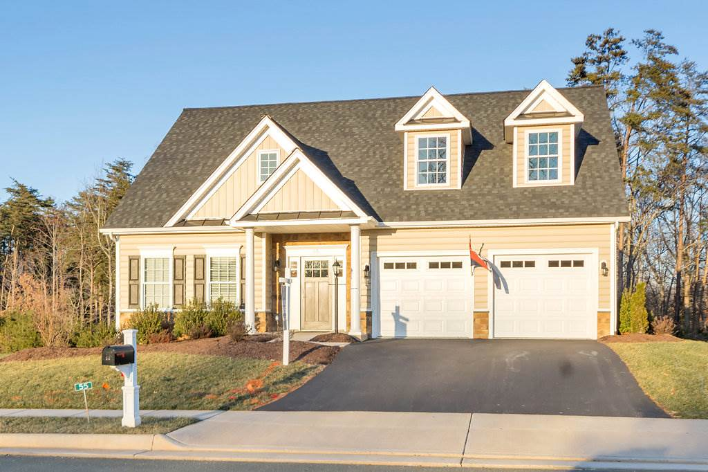 Homes For Sale In Charlottesville Va