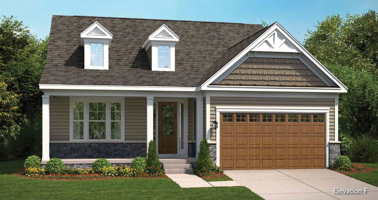 Glenmore Homes For Sale In Charlottesville Virginia
