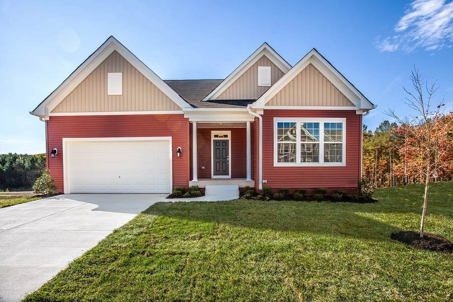 Spring Creek Homes For Sale In Gordonsville Va
