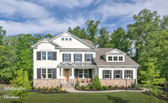 16 Carroll Creek Rd, Keswick