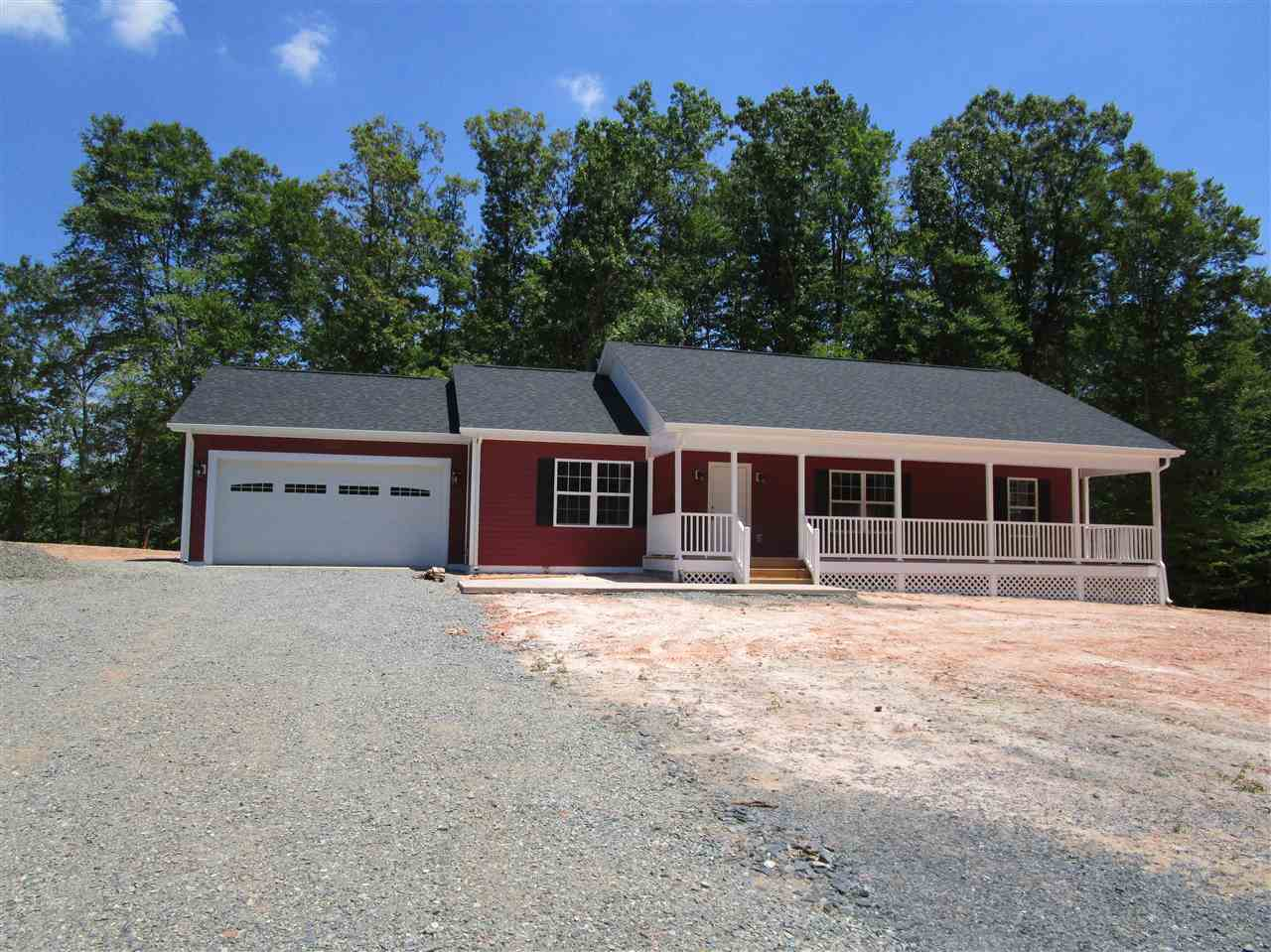 6814 Courthouse Rd, Louisa