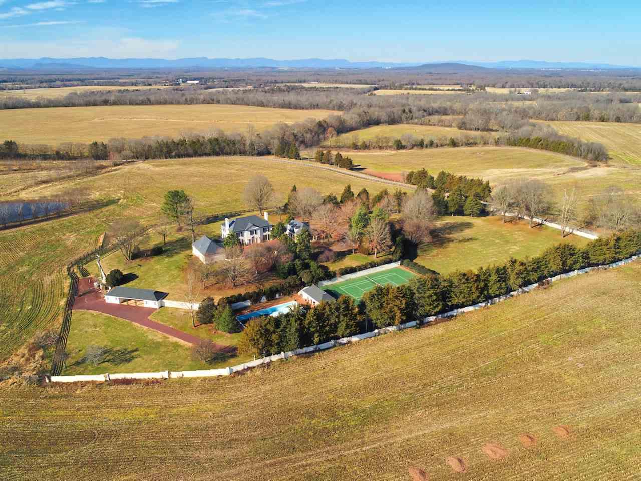 Farms for Sale in Virginia