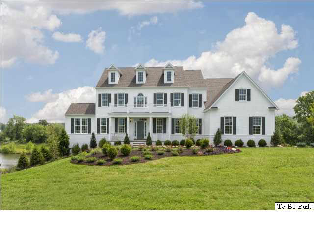 14 Cottontail Way, Charlottesville