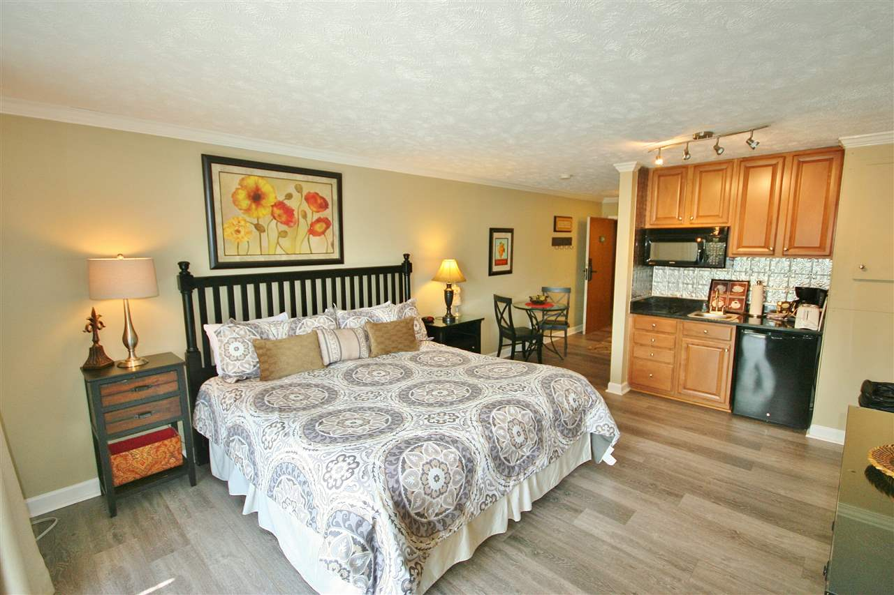 216 Timbers Condos, Wintergreen