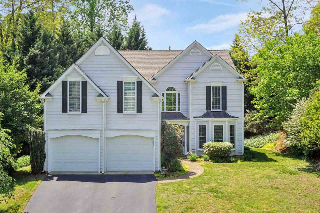 309 Leaping Fox Ln, Charlottesville