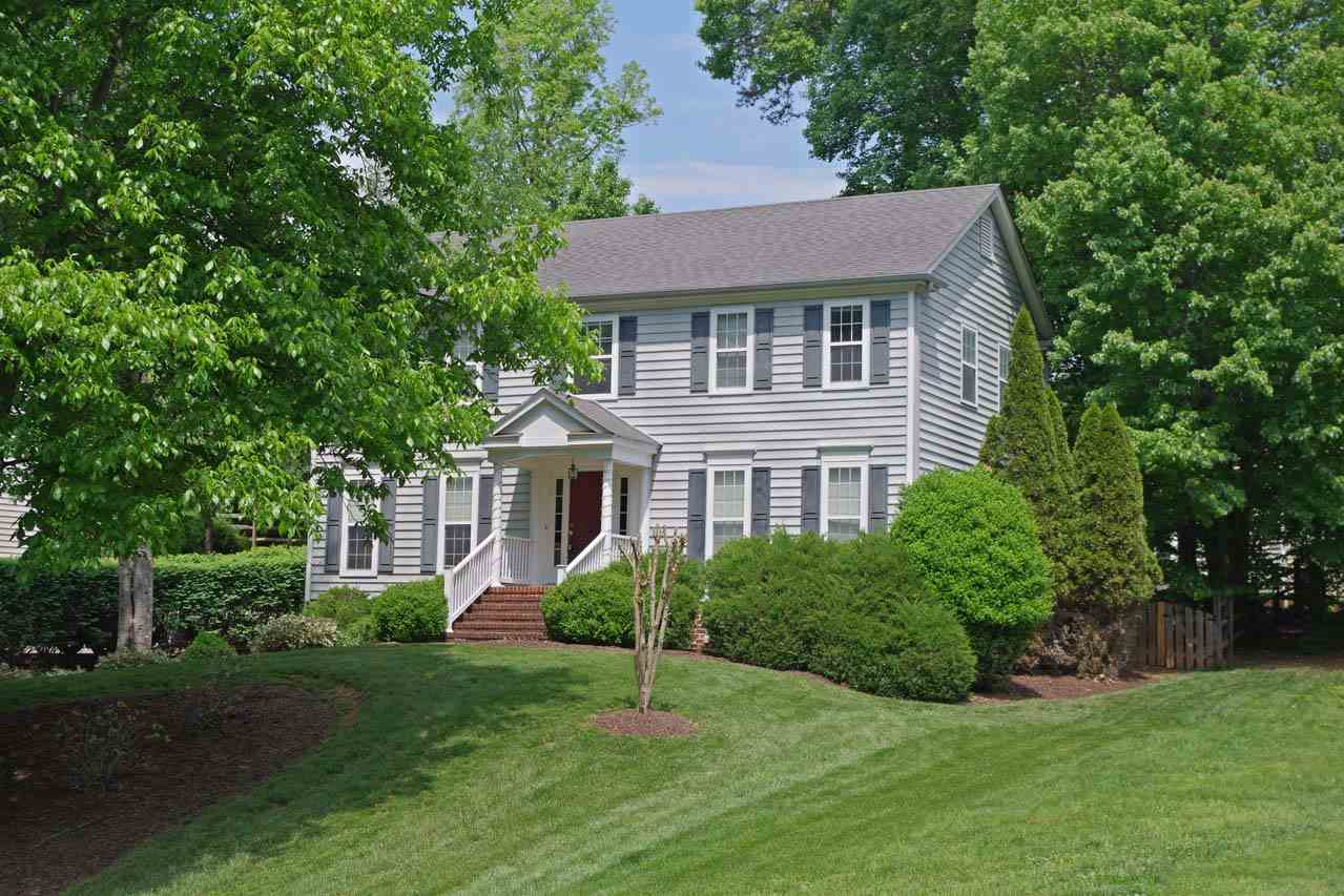 1338 River Chase Ln, Charlottesville