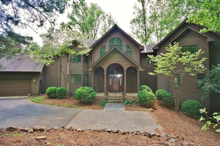 1261 Crawfords Climb, Nellysford