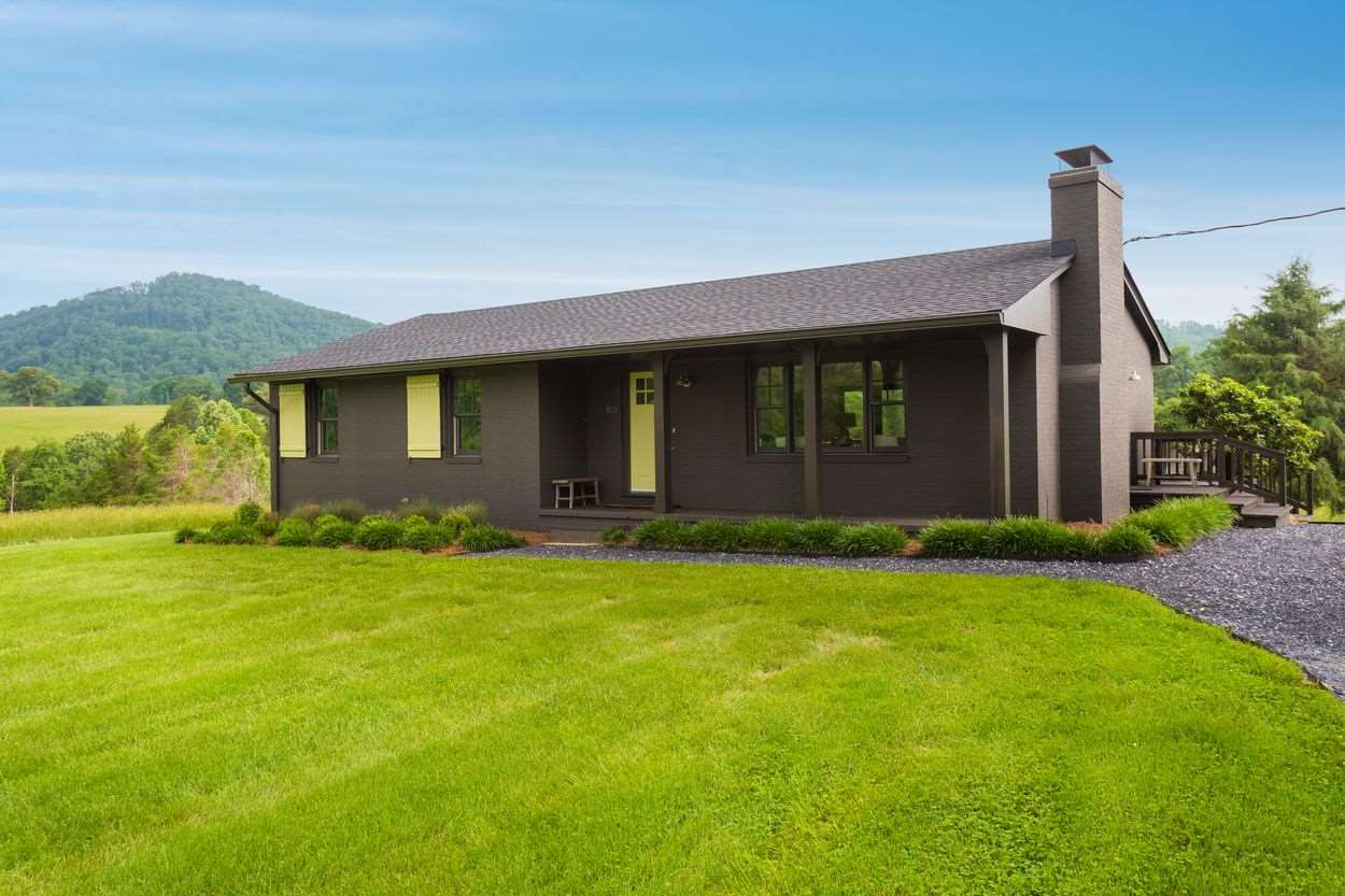 816 Ennis Mountain Rd, Afton
