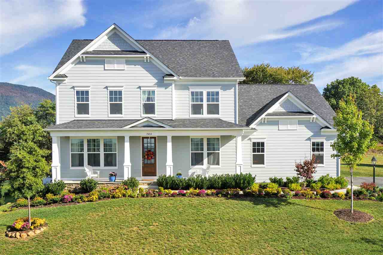 7653 Birchwood Hill Rd, Crozet