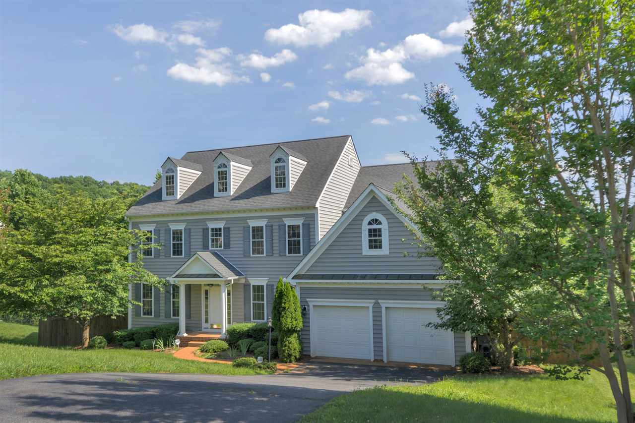 2068 Aviano Way, Charlottesville