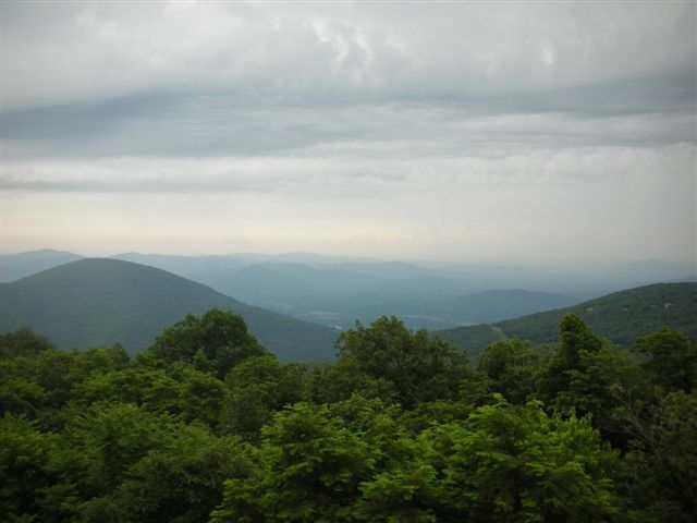 1722 High Ridge Condos, Wintergreen
