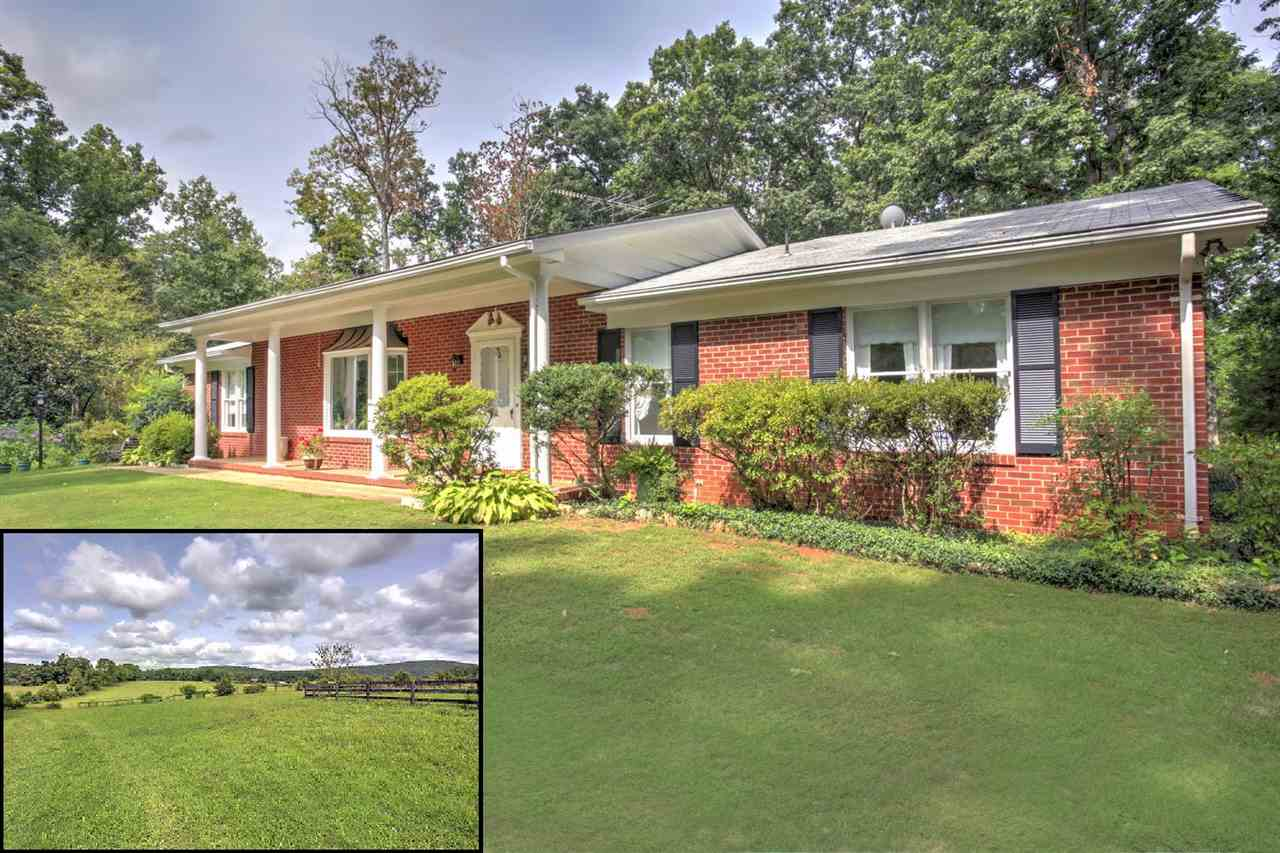 11185 Gordon Heights Rd, Gordonsville