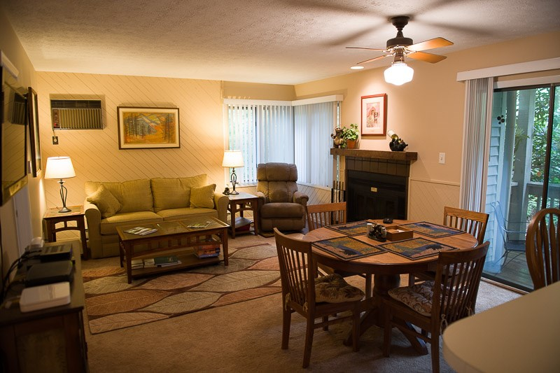 2214 Tanners Ridge Condos, Wintergreen