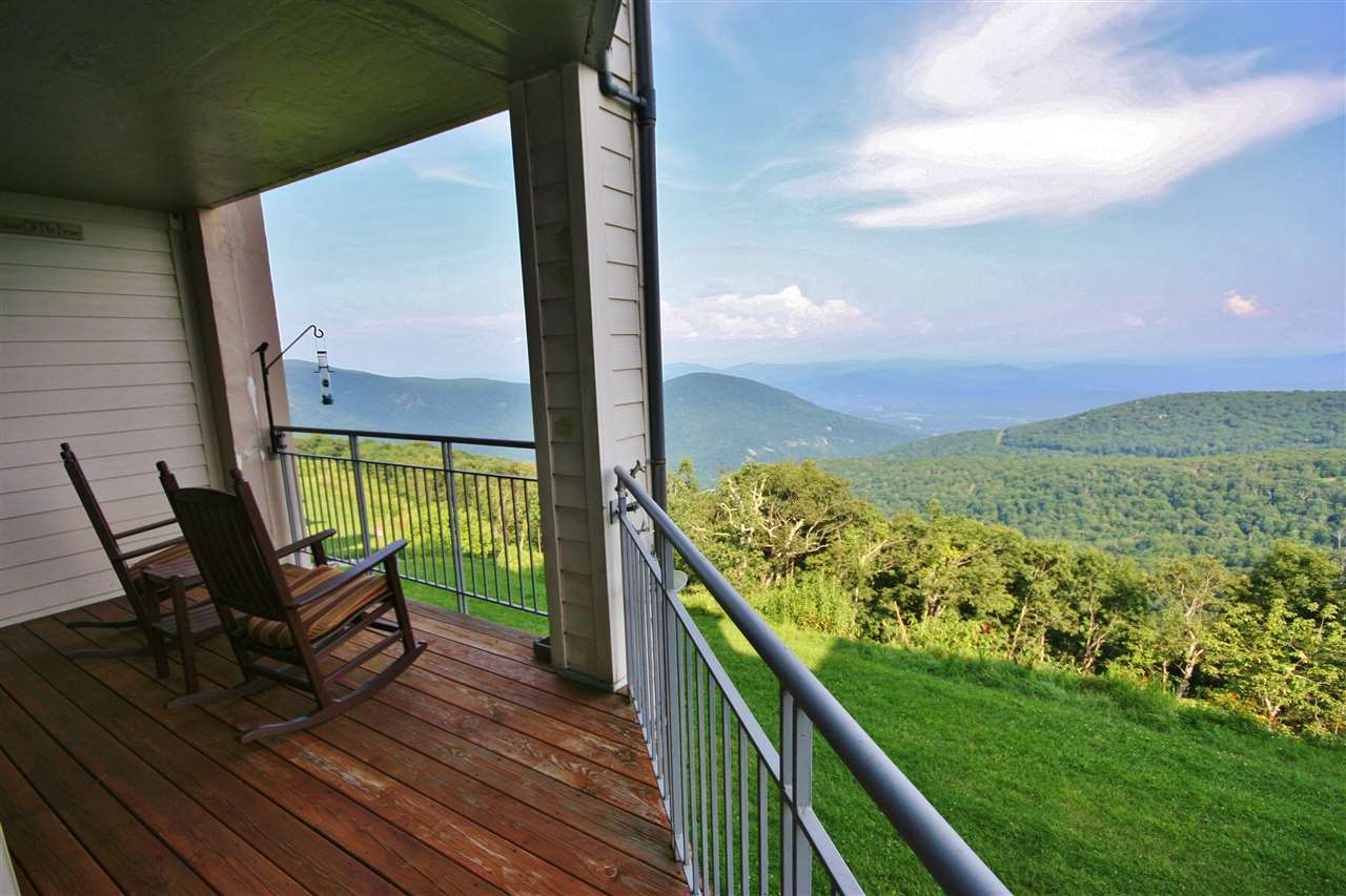 1568 Vistas Condos, Wintergreen