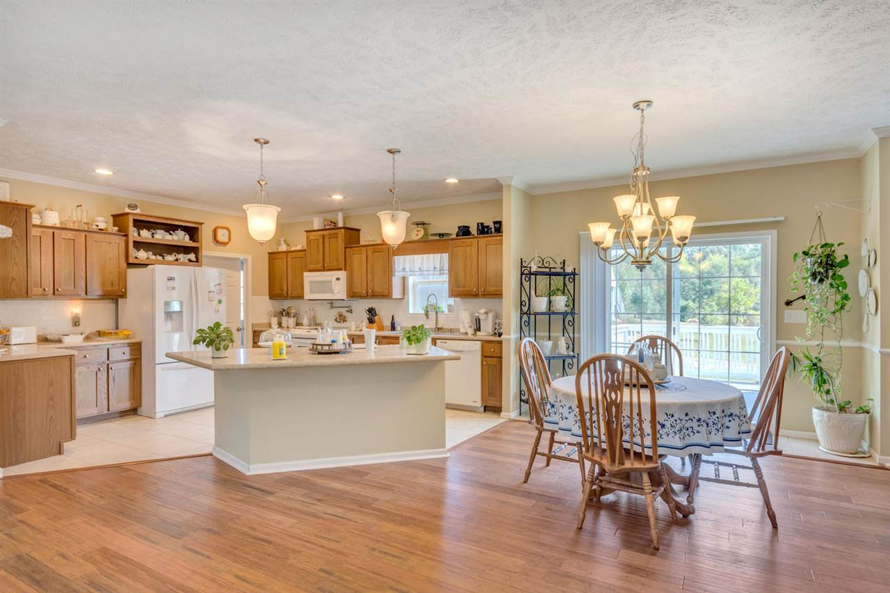 Charlottesville Virginia Homes With First Floor Master