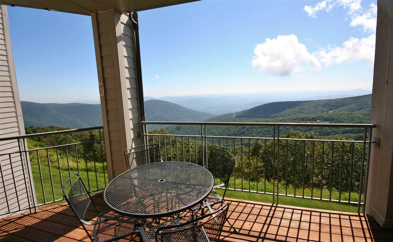 1564 Vistas Condos, Wintergreen Resort