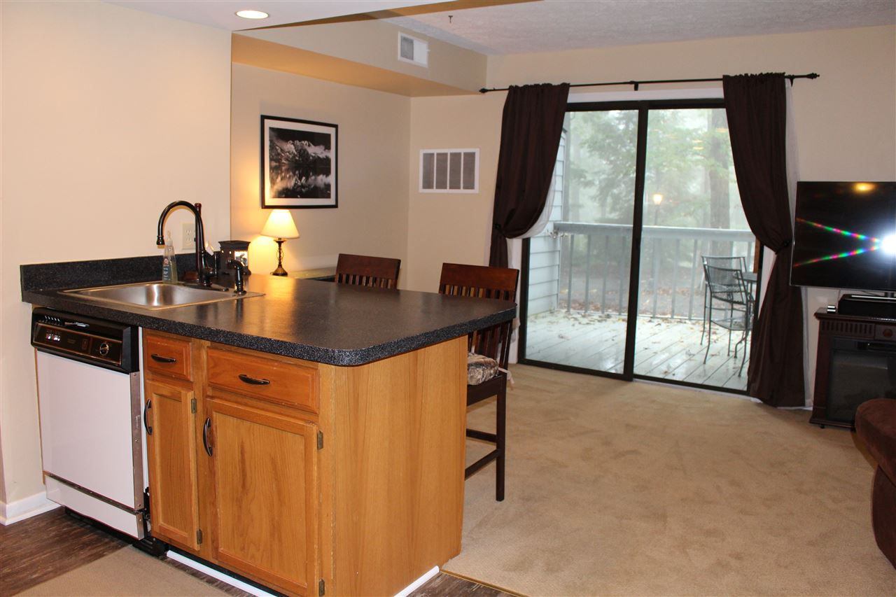 202 Timbers Condos, Wintergreen