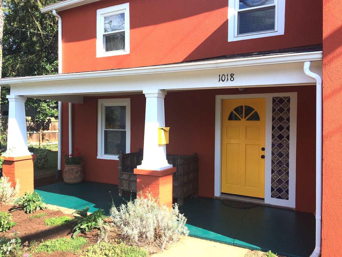 Charlottesville Area Real Estate