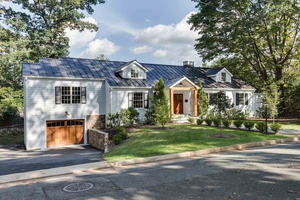 Charlottesville Luxury Homes For Sale Gayle Harvey Real