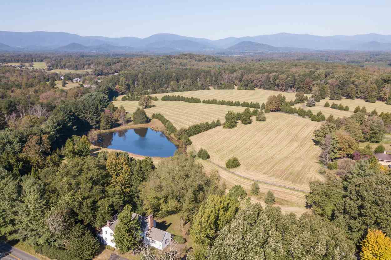 654 Buck Mountain Rd, Earlysville