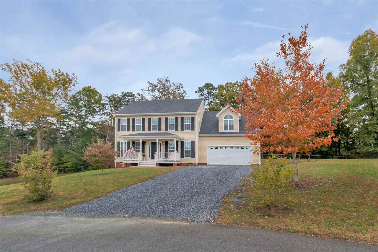 131 Carriage Hill Rd, Palmyra
