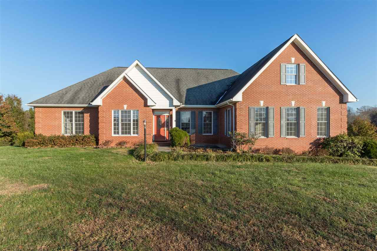 124 London Ct, Ruckersville