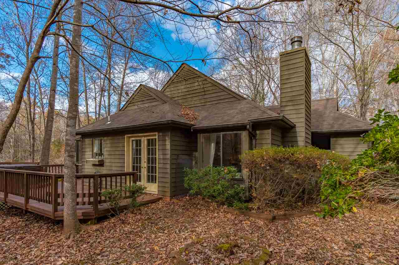 1615 Shady Grove Ct, Charlottesville