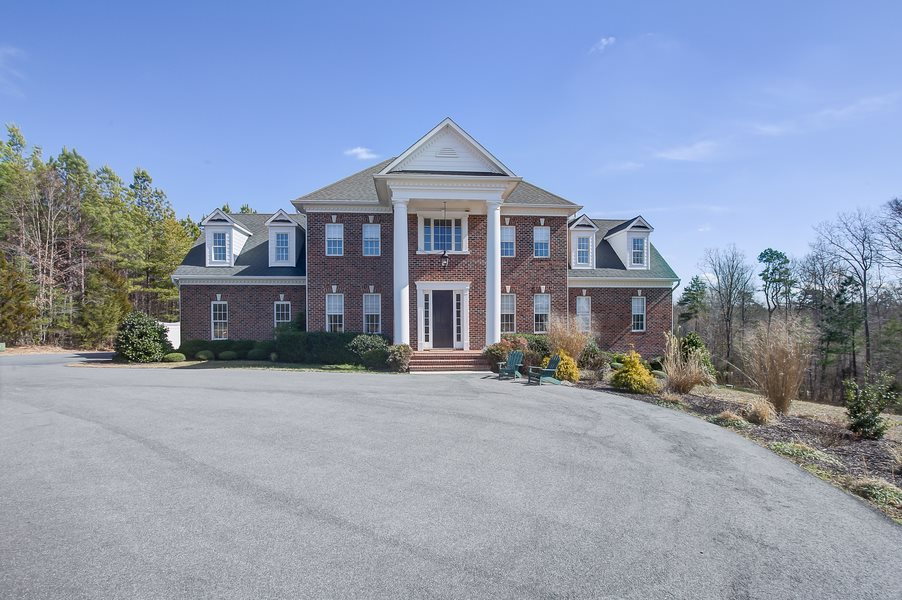 Charlottesville Va Real Estate