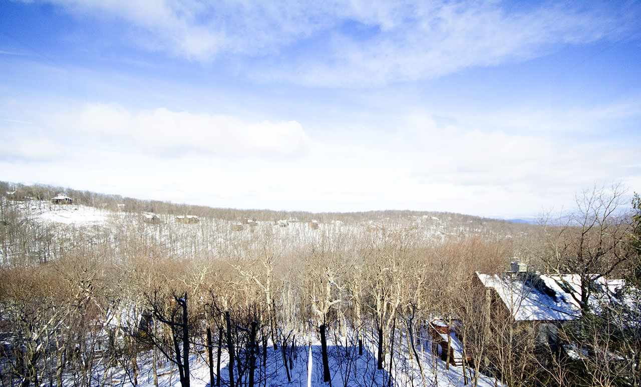 45 Timber Camp Dr, Wintergreen Resort