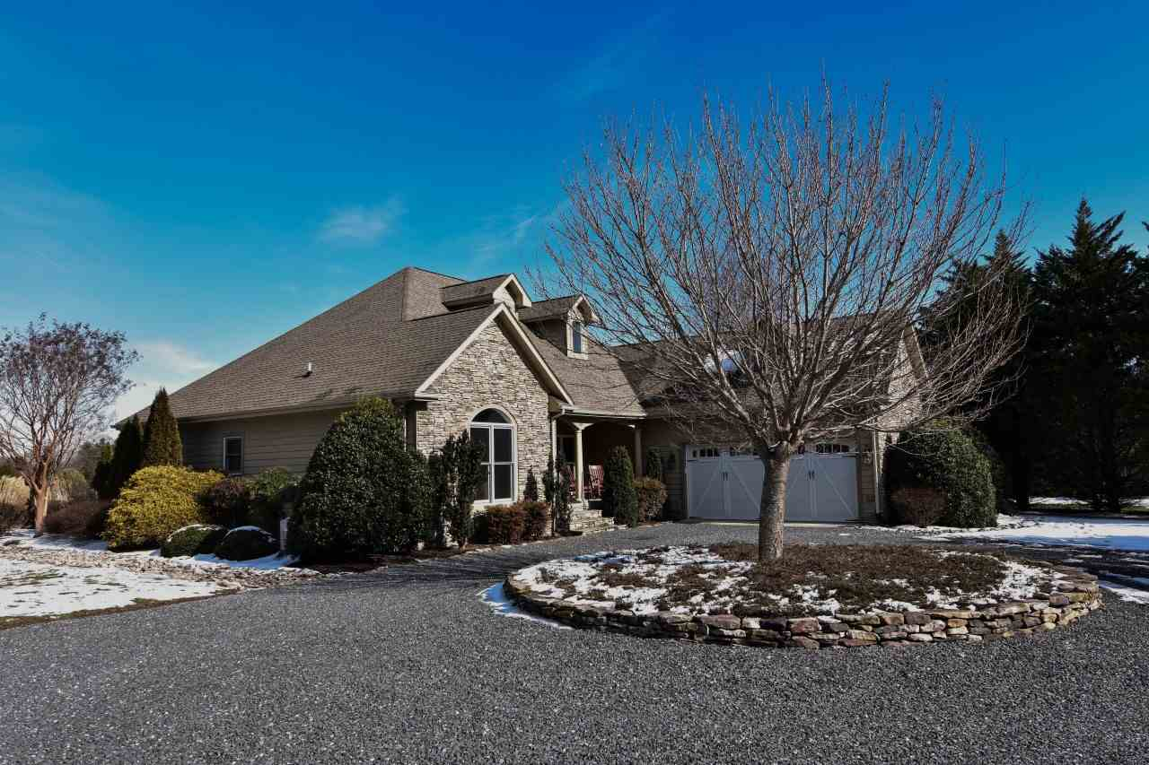 15 Windthistle Ln, Nellysford