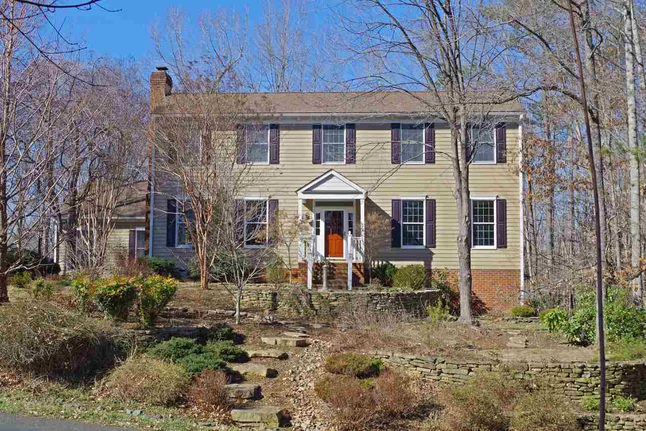 1290 Barclay Hl, Charlottesville