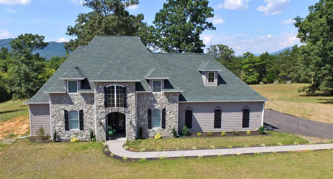 4829 Dickerson Mill Rd, Bedford